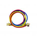 Refrigerant Hoses with taps 3pcs / pack 1500mm VRC