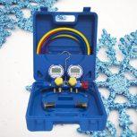 Digitalne manometarske baterije