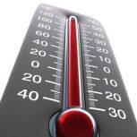 Termostati , termometri